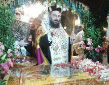 N. Tρικάλων – Επιτάφιος θρήνος… Χιλιάδες πιστοί, συρρέουν στους ναούς!