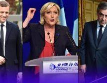 Γαλλία: Νικητής ο Μακρόν στον πρώτο γύρο