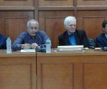 Βιβλιοπαρουσίαση : «Πέραν της Αριστεράς και της Δεξιάς: Η Υπέρβαση» του Γιώργου Καραμπελιά