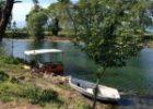 Τρίκαλα – Λίμνη Γκιτζή… Δείτε από ψηλά τον επίγειο παράδεισο (video)