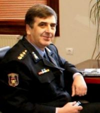 Τρίκαλα – Επέστρεψε στη θέση του Διοικητή  ο Πύραρχος Γιώργος Παπαπολύκαρπος.