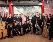 Στην ΕΡΤ σήμερα η Σχολή Βυζαντινής Μουσικής της Μητρόπολης Τρίκκης και Σταγών
