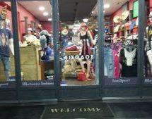 Καλαμπάκα : Όταν η Μόδα συναντά το Στυλ στο Jonisport meteora fashion