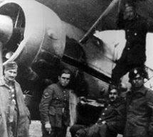 Αεροδρόμιο Βασιλικής Τρικάλων … η έσχατη αντίσταση απέναντι στους Γερμανούς !!!