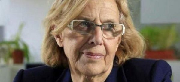 Η δήμαρχος Μαδρίτης τρομοκρατεί το κατεστημένο υιοθετώντας Κοινωνική Οικονομία