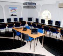 Λάρισα – Εκπαιδευτικός Οργανισμός Γραμμή