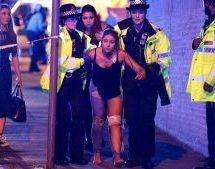 Τρομοκρατική επίθεση σε συναυλία στο Μάντσεστερ – Τουλάχιστον 19 νεκροί [Βίντεο]