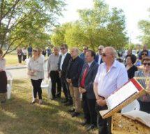 Σεμνή τελετή και  κλίμα κατάνυξης στο παρεκκλήσιο του Αγίου Θεράποντος στο Παράρτημα ΑΜΕΑ Τρικάλων