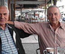 Ισόβια μηνιαία τιμητική παροχή στους Έλληνες οπλίτες που συμμετείχαν στα γεγονότα της Κύπρου κατά τα έτη 1964, 1967 και 1974