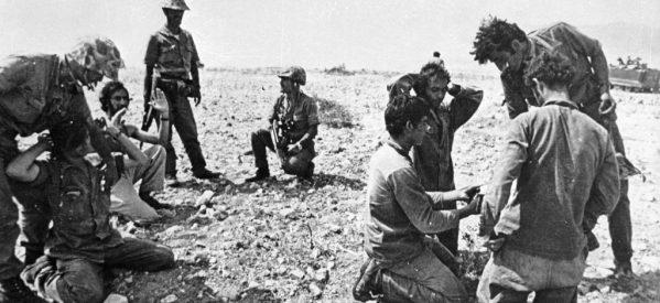 Τα οστά του αγνοούμενου ήρωα Αθανασίου Καραγιώργου  Τρικαλινού στρατιώτη στην Κύπρο επιστρέφουν  43 χρόνια μετά