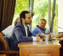 Μικέλης:Διαμορφώνεται μια πολύ κρίσιμη κατάσταση την οποία θα κληθεί να διαχειριστεί η Νέα Δημοκρατία
