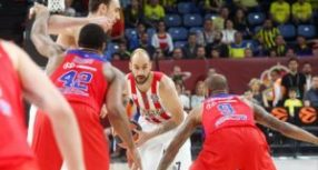 Basket League: Στην Α2 ρίχνει ο αθλητικός δικαστής τον Ολυμπιακό