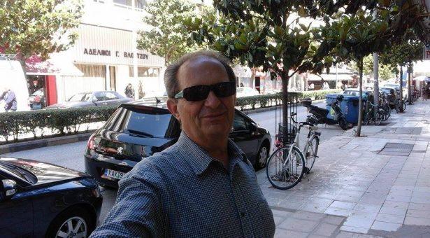 Τρίκαλα  – Τα «βρόντηξε» o Aντιπρόεδρος του Δ.Σ. του Νοσοκομείου Τρικάλων – Παραιτήθηκε ο Δημήτρης Πεταράκης