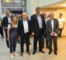 Τρίκαλα – Ομιλία του αναπληρωτή υπουργού υγείας Παύλου Πολάκη για τα δυο χρόνια ΣΥΡΙΖΑ-ΑΝΕΛ