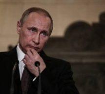 Σίγουρος ότι ο Άσαντ δεν έκανε χρήση χημικών, είναι ο Πούτιν