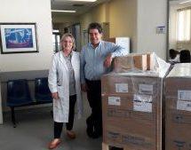 Ευχάριστα τα νέα για την Δημόσια Μονάδα Τεχνητού Νεφρού του Νοσοκομείου Τρικάλων