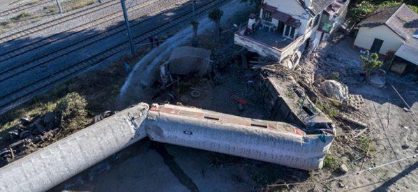 Μια λογομαχία, πιθανή αιτία της σιδηροδρομικής τραγωδίας στο Άδενδρο Θεσσαλονίκης
