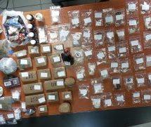 Πέντε συλλήψεις τρικαλινών  για διακίνηση ναρκωτικών