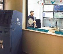 Στα Τρίκαλα πιστοποιητικά με ντελίβερι και μέσω ATM