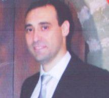 Νέο σοκ – «Έφυγε» από τη ζωή ο 39χρονος εκπαιδευτικός Βασίλης Καραϊσκος