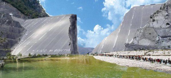 Ένα χωριό όμηρος ενός μύθου –  «Ο Ηρακλής, ο Αχελώος και η Μεσοχώρα»