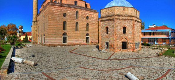 Eνδιαφέρουσα πρόταση για το ιστορικό τζαμί της πόλης μας