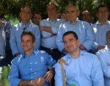 Ο νεποτισμός της ΝΔ στη Θεσσαλία πονοκέφαλος για τον Κυριάκο… Ποιοί γιοί πρώην υπουργών και βουλευτών θέλουν να είναι υποψήφιοι βουλευτές