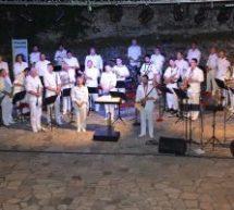 Ενθουσίασε η μπάντα του Πολεμικού Ναυτικού στα Τρίκαλα