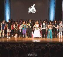 Με επιτυχία η Καλοκαιρινή Εκδήλωση της Ακαδημίας Χορού Τέρψις!!!