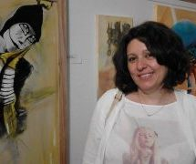 H «κόκκινη δασκάλα», η αγωνίστρια της Αντίστασης, η «Ρόζα της επανάστασης» – της Αθανασίας Τσιοτινού