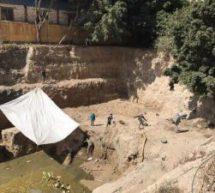 Σημαντική ανακάλυψη στην Αλεξάνδρεια από Ελληνίδα αρχαιολόγο