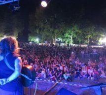 Τρίκαλα : Με πολλά μηνύματα και κοινό στόχο το 5ο Αντιρατσιστικό Φεστιβάλ – Κοσμοσυρροή στο πάρκο Ματσόπουλου