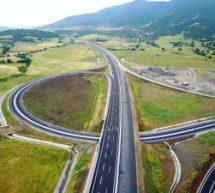 Αυτοκινητόδρομος Ε65: Ο αδύναμος κρίκος του δικτύου αυτοκινητόδρομων της χώρας