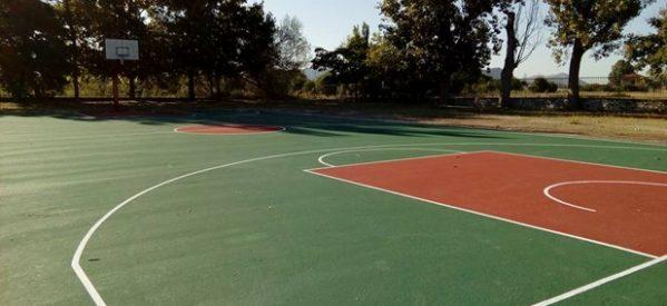 Δ. Τρικκαίων: Αιτήσεις για χρήση δημοτικών αθλητικών εγκαταστάσεων