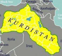 Ανεξάρτητο Κουρδιστάν- αλλάζει ο παγκόσμιος χάρτης