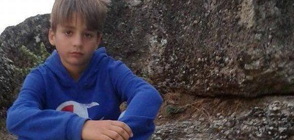 Ευχάριστα τα νέα για τον 12χρονο Κωνσταντίνο-Το ευχαριστώ της μητέρας-Καλύφθηκαν τα έξοδα της αποκατάστασης της υγείας του