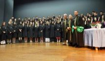 Τρίκαλα – Πήραν πτυχίο 7 Υποψήφιοι Διδάκτορες, 9 μεταπτυχιακοί και 50 προπτυχιακοί φοιτητές της ΣΕΦΑΑ