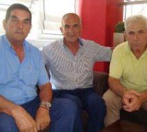Τρεις συγκλονιστικές μαρτυρίες Tρικαλινών της ΕΛΔΥΚ που πολέμησαν στην Κύπρο το 1974