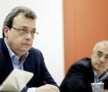 Στα Τρίκαλα σήμερα ο Αναπληρωτής Υπουργός Περιβάλλοντος και Ενέργειας Σωκράτης Φάμελλος
