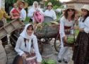 2o Πολιτιστικό Αντάμωμα των Συλλόγων του Δήμου Φαρκαδόνας