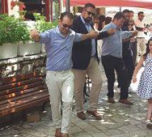 Πρώτη στο χορό …. η Αδελφότητα Γαρδικιωτών Αθήνας Πειραιά