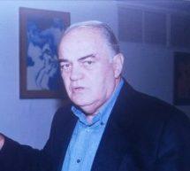 Στα Τρίκαλα σήμερα Πέμπτη η ταφή του Μιχάλη Ζιάγκα