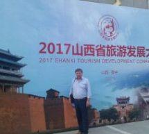 H επίσκεψη του Δημάρχου Καλαμπάκας Χρήστου Σινάνη στην Κίνα