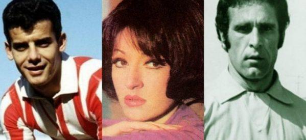 Η Μάρθα των δύο «αιωνίων» του ελληνικού ποδοσφαίρου