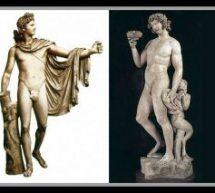 Απόλλων και Διόνυσος