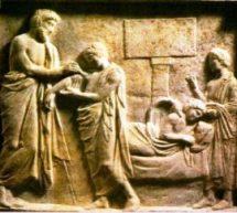 Η «Επαυλη του Αλέξανδρου» στο Αμύνταιο και οι σαρκοφάγοι της Θεσσαλονίκης