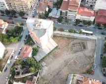 Tρίκαλα – Τα σπίτια μας είναι χτισμένα πάνω σ' άλλα σπίτια….