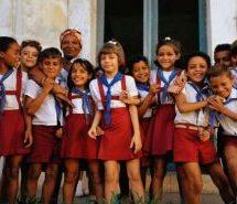 Στην κορυφή του κόσμου η παιδεία της Κούβας του Φιντέλ