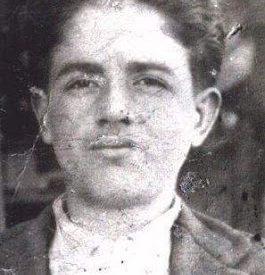 Νίκος Λάζος, σαν σήμερα τον σκότωσαν εν ψυχρώ οι Γερμανοί