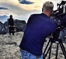 Ολανδικό τηλεοπτικό συνεργείο στα Μετέωρα για το «ξεμάτιασμα»